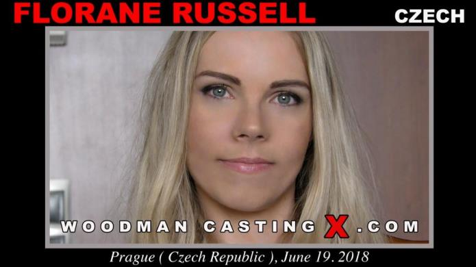 Group sex pn Casting / Florane Russell / 12-09-2018 [FullHD/1080p/MP4/3.47 GB] by XnotX