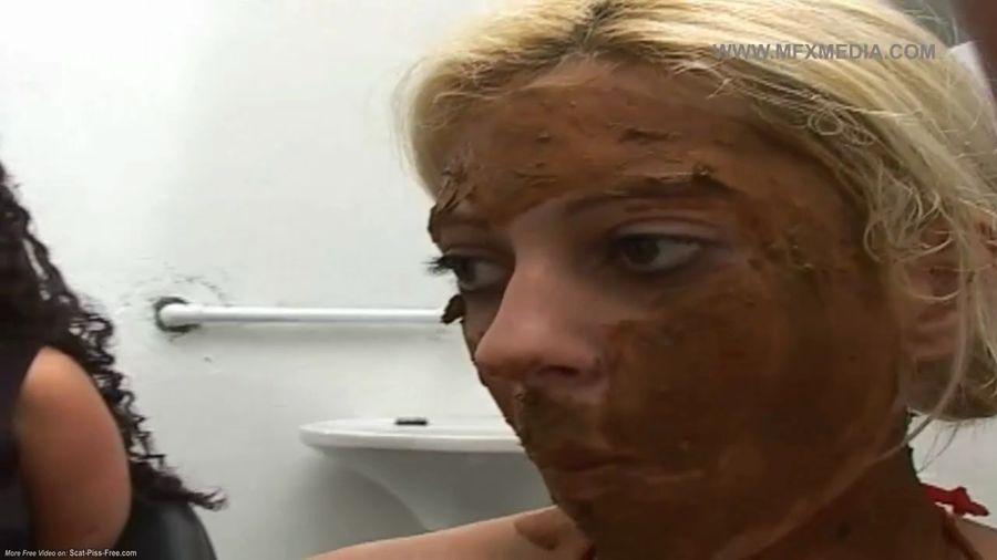 Latifa, Bia, Najara, Adrielle, Karla - (MFX Media) The Price for Shit [HD 720p]