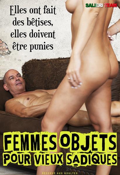 Femmes Objets Pour Vieux Sadiques (2017/WEBRip/FullHD)