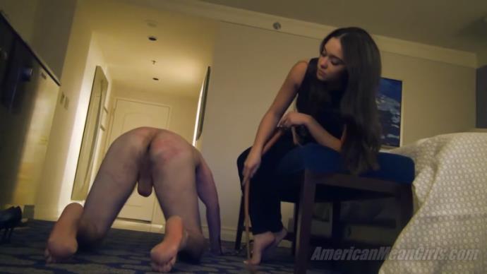 Entertain Adrianna Footboy  [FullHD, 1080p]