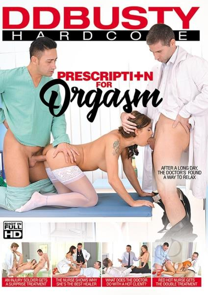 Prescription For Orgasm (2018/WEBRip/FullHD)