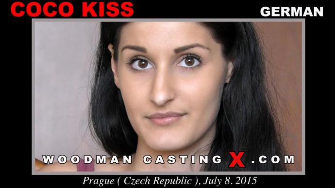 Coco Kiss - Casting X 144 * Updated * [FullHD, 1080p]