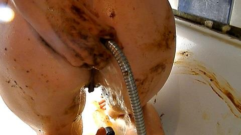 Dirty Barbara - Dirty Water From My Ass [FullHD, 1080p]
