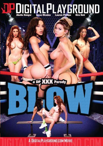 Digital Playground - Abella Danger, Charles Dera, Jessa Rhodes, Kira Noir,  ...