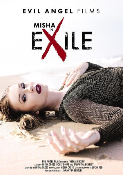 Misha In Exile (2018/WEBRip/SD)