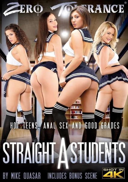 Straight A Students (2018/WEBRip/SD)