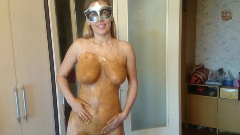 Boobs Brown wife Combo shit with Brown wife FullHD 1080p