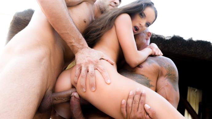 Anita Bellini - Double The Pleasure [SD, 544p]