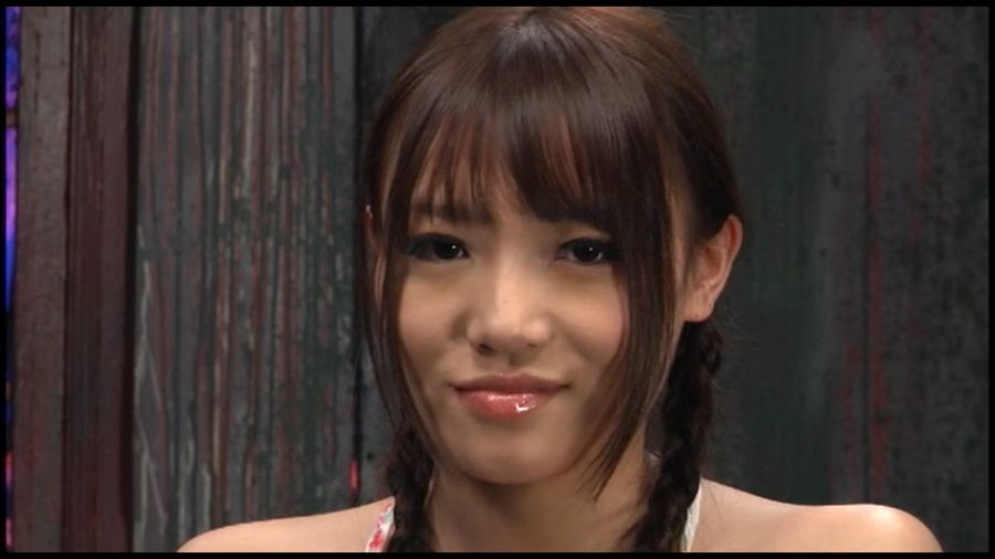 Aoi Yuki - Gero-less limit PTJ-001 - 3 [DVDRip/672 MB]- Dogma