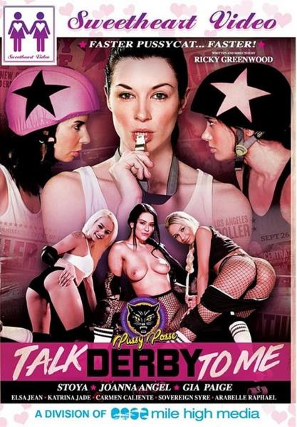 Sweetheart Video - Joanna Angel, Stoya, Arabelle Raphael, Sovereign Syre, C ...