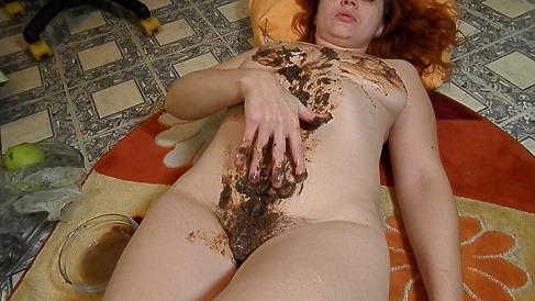 Dirty Barbara - Eat Me!!!!! [HD, 720p]