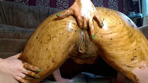 Dirty Barbara Extreme Scat Pussy Fisting Hd 720p » Download