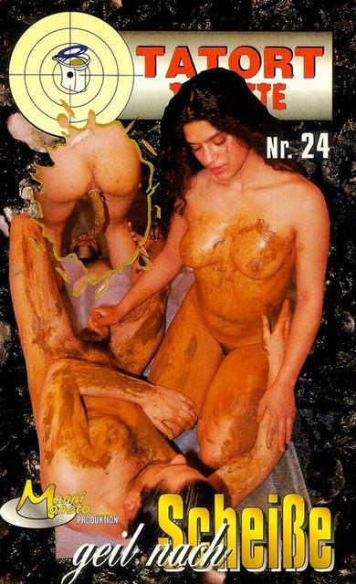 Tatort Toilette Nr. 24 - Geil nach Scheiße [DVDRip/504 MB]- Sex System Entertainment