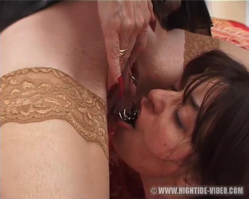 Hightide VERONICA MOSER, INGRID BROWN REUNION DVDRip