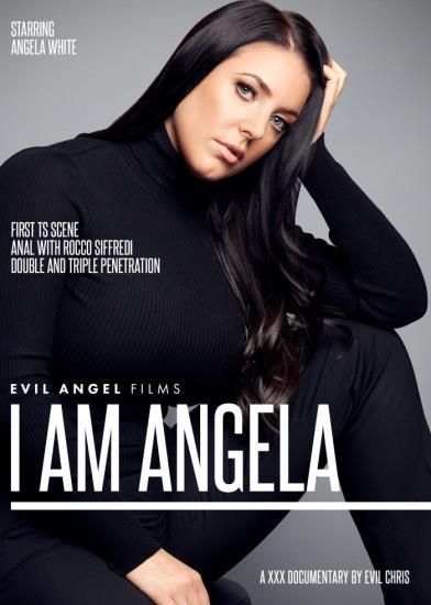 I Am Angela (2018) WEBRip/SD