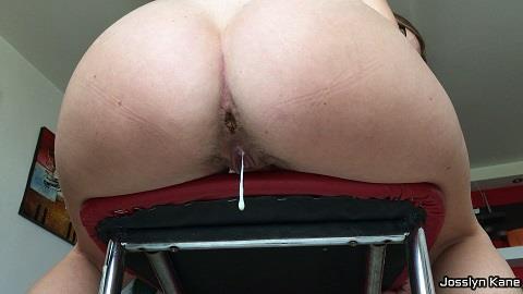 JosslynKane - Morning fresh shit for my slave (FullHD 1080p)