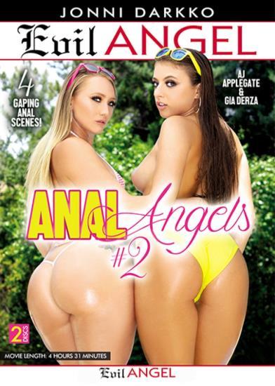 Anal Angels 2 (2018) WEBRip/SD