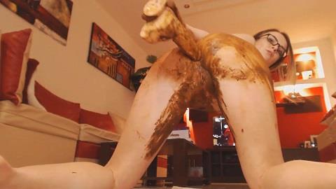 JosslynKane - My cute little sheep all dirty (FullHD 1080p)