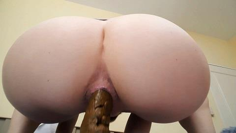 LittleMissKinky - Shipping my poop to your door [FullHD, 1080p]