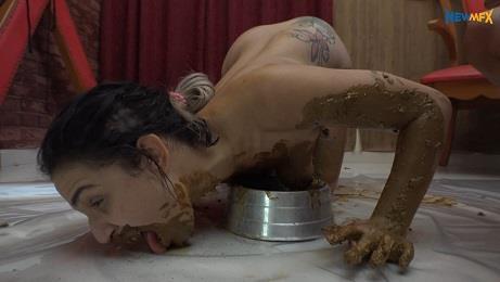 Alana, Saori Kido - Pet Slave [FullHD, 1080p]