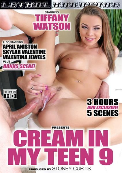 Cream In My Teen 9 (2018/WEBRip/HD)