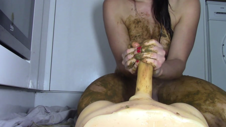 Solo Evamarie88 Puke Job And Scat Sex FullHD 1080p