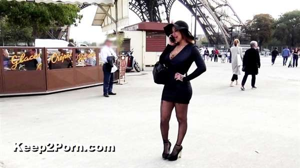 Heidi - Heidi, 27ans, a envie de fourrer, tabarnak [JacquieEtMichelTV, Indecentes-Voisines / FullHD]