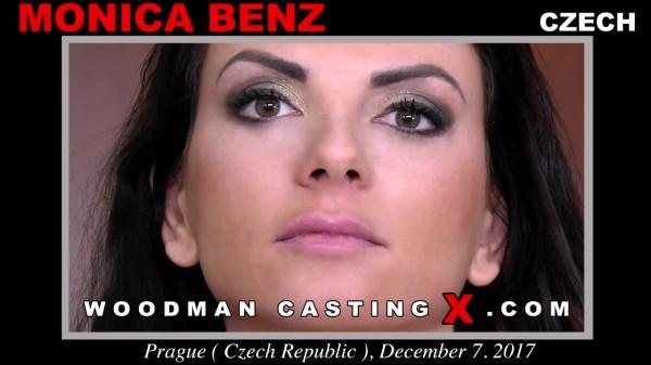 Casting - 06.05.2018 / Monica Benz, Monika Benz, Monicca / 14-11-2018 [SD/400p/MP4/877 MB] by XnotX