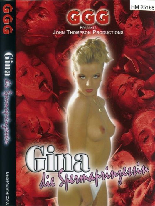 Gina, die Spermaprinzessin (SD/1014 MB)