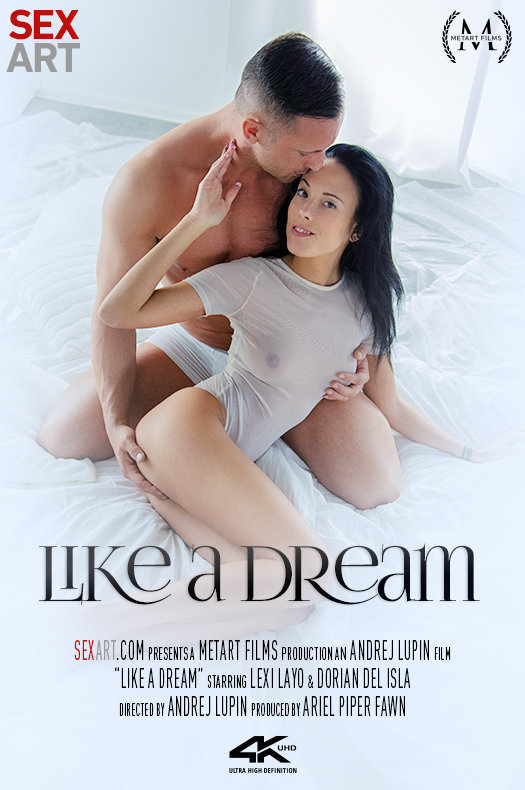Like A Dream / Lexi Layo / 19-11-2018 [FullHD/1080p/MP4/1.42 GB] by XnotX