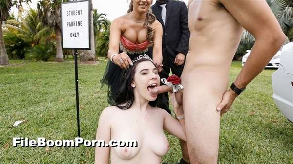 Pure18, RealityKings: Jenna Reid - Prom Queen Pussy [HD/720p/450 MB]