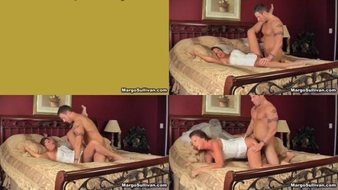 Mom and Son get married / Margo Sullivan / 15-11-2018 [HD/720p/WMV/657 MB] by XnotX