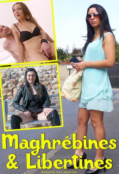 Maghrebines et Libertines (2018/WEBRip/FullHD)