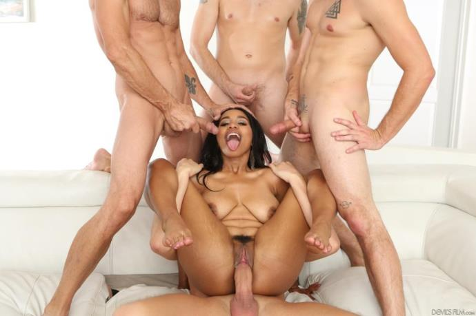 Jenna Foxx - White Out 6 [HD, 720p]