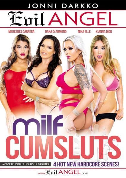 MILF CumSluts (2018/WEBRip/FullHD)
