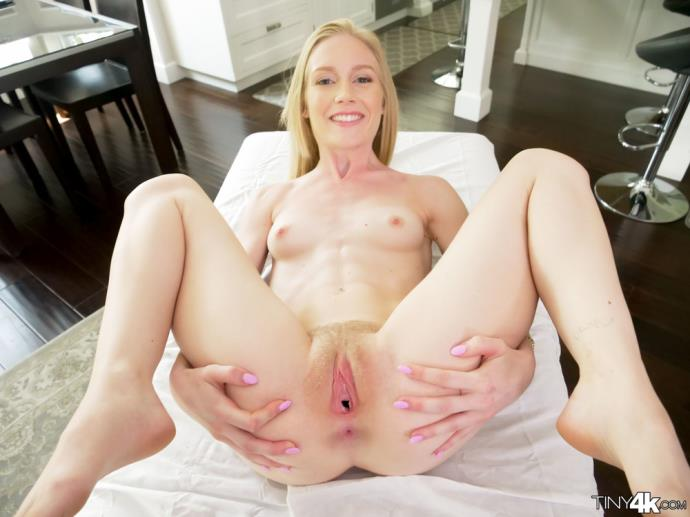 Emma Starletto - Magic Pussy [HD, 720p]