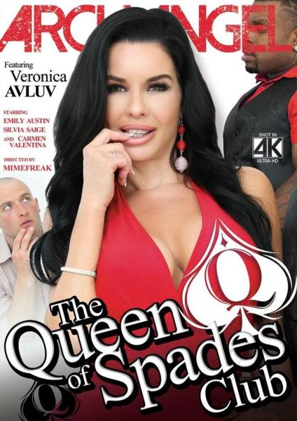 The Queen Of Spades Club (2018/WEBRip/FullHD)