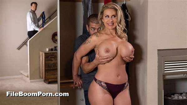 MommyGotBoobs, Brazzers: Ryan Conner - Sneaky Mom 3 [HD/720p/606 MB]