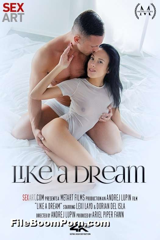 SexArt: Lexi Layo, Dorian Del Isla - Like A Dream [SD/360p/288 MB]