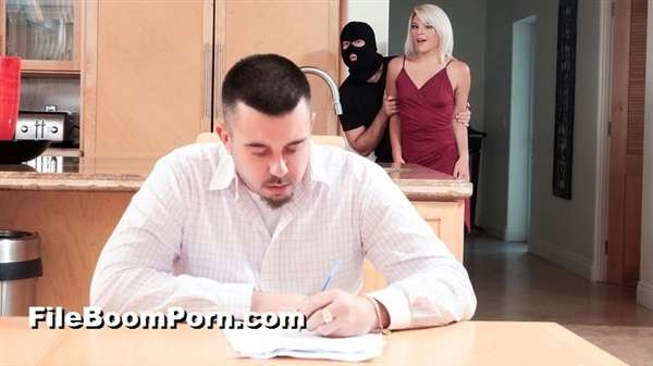 RKPrime, RealityKings: Rhonda Rhound, Rharri Rhound - Robber Banged My Girlfriend [FullHD/1080p/2.59 GB]