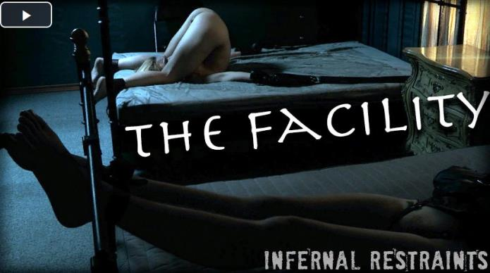 The Facility / Blaten Lee / 12-11-2018 [HD/720p/MP4/2.07 GB] by XnotX
