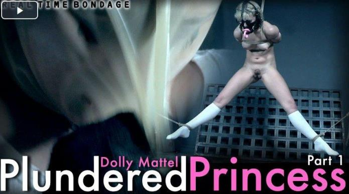 Plundered Princess Part 1 / Dolly Mattel / 21-11-2018 [SD/480p/MP4/353 MB] by XnotX