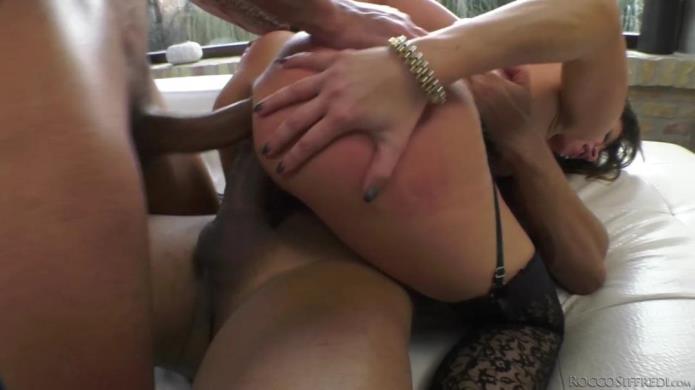 Rocco'S Dirty Girls 5 / Malena / 17-11-2018 [HD/720p/MP4/869 MB] by XnotX