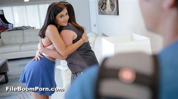 FamilyStrokes, TeamSkeet: Natalie Brooks - College Goes By In A Flash [SD/480p/467 MB]