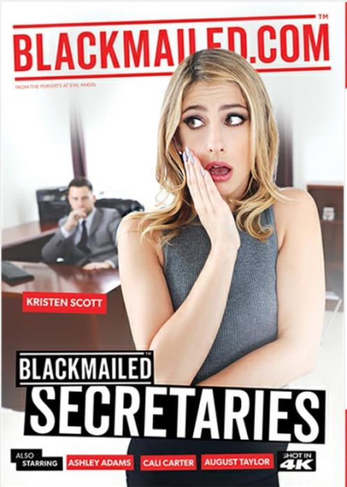 Blackmailed Secretaries (SD/1.44 GB)