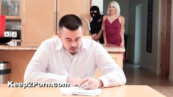 Rhonda Rhound, Rharri Rhound - Robber Banged My Girlfriend [RKPrime, RealityKings / FullHD]