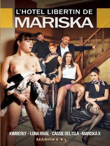 Lhotel libertin de Mariska (2018/SD/540p/3.5 GB)