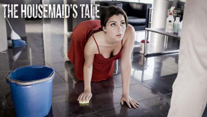The Housemaid's Tale / Valentina Nappi / 02-11-2018 [SD/400p/MP4/294 MB] by XnotX