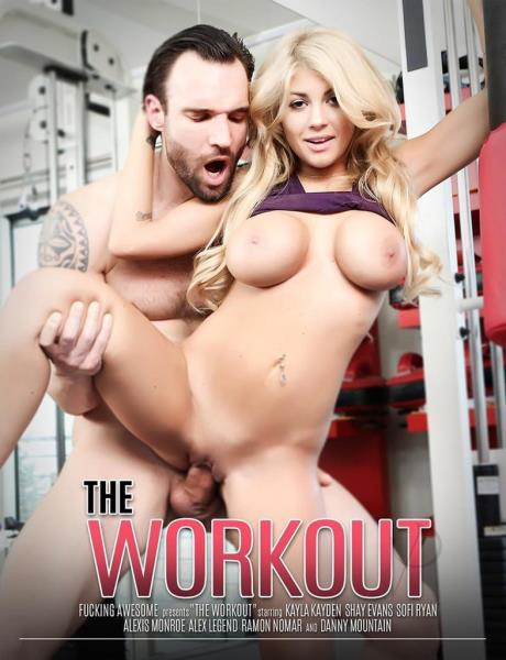 The Workout (2018/WEBRip/HD)