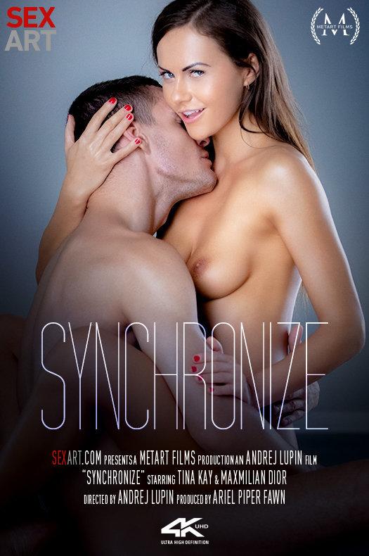 Synchronize / Tina Kay / 02-11-2018 [FullHD/1080p/MP4/1.12 GB] by XnotX